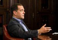 Медведев: пандемия коронавируса усиливает угрозу терроризма