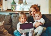 Дети заболевают коронавирусом гораздо реже родителей