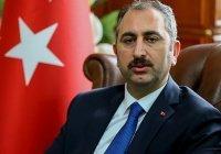 Министр юстиции Турции выступил за превращение собора Святой Софии в мечеть