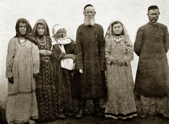Нижегородские татары