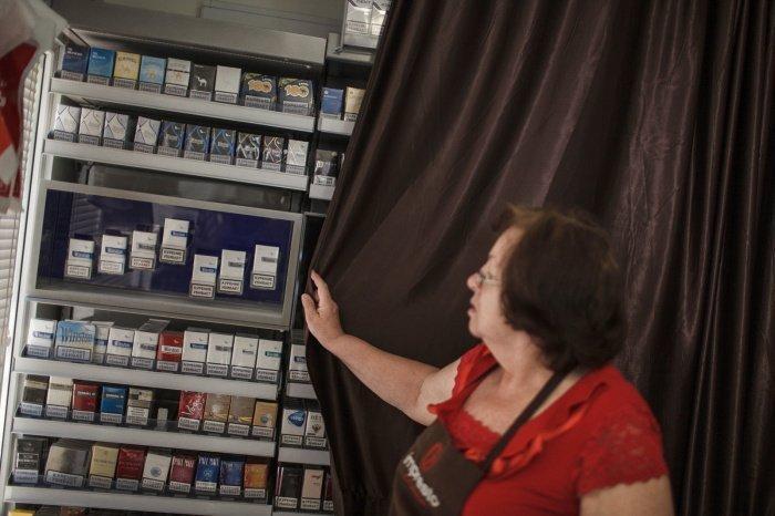 Жители Казахстана младше 21 года не смогут купить табачные изделия.