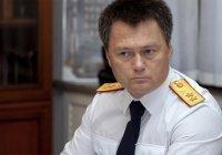 Генпрокурор назвал высоким уровень террористических угроз в России