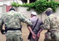 Задержаны члены банды Басаева, участвовавшие в нападении на Дагестан в 1999 году
