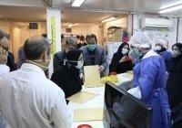 Свадьбы и похороны назвали причиной роста заболеваемости коронавирусом в Иране