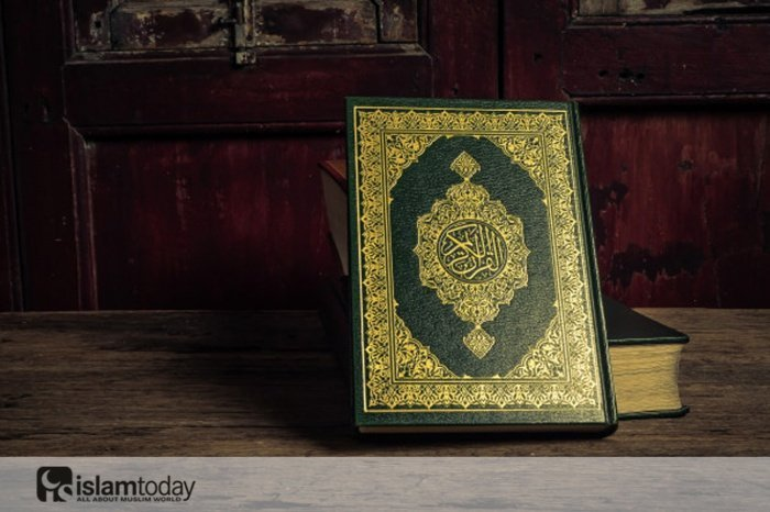 Аяты Корана, которые исцеляют