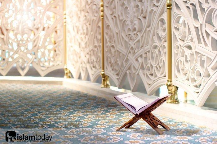Является ли Пророк Мухаммад (мир ему) автором Корана. (Источник фото: unsplash.com)