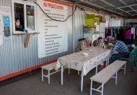 В казанском приюте на Б.Шахиди горячим питанием ежедневно обеспечиваются 300 нуждающихся