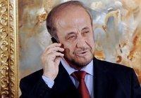 Дядя Башара Асада приговорен к 4 годам тюрьмы во Франции