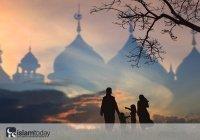 Есть ли место любви в исламе?