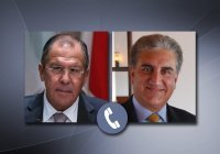 Россия и Пакистан обсудили преодоление экономических последствий пандемии
