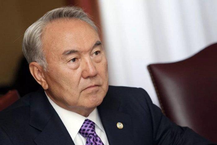 Коронавирус выявили у Нурсултана Назарбаева.