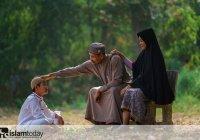 Будет ли ребенок держать ответ за грехи своих родителей?