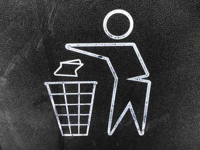Авторы письма полагают, что работы по консервации мусоропроводов оплатят жильцы