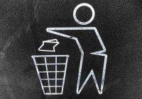 В жилых домах могут законсервировать мусоропроводы