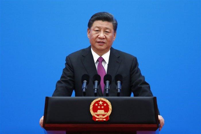 Председатель КНР пообещал, что первой вакцину от коронавируса получит Африка.