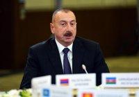 Президент Азербайджана отказался от визита в Москву на Парад Победы