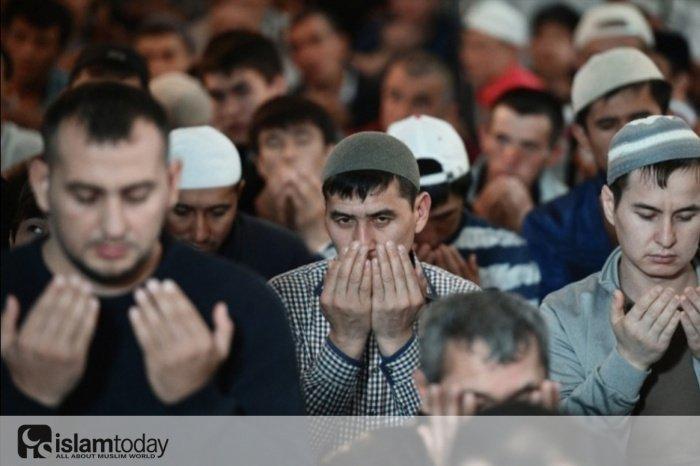 Причины слабой веры у мусульман.