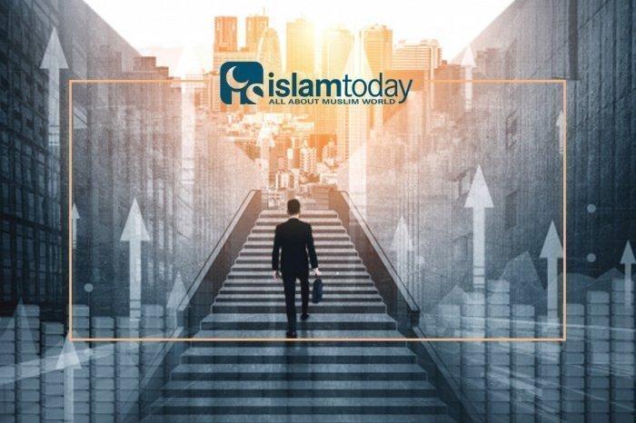 Удача. ЧТо говорит Ислам? (Источник фото: freepik.com)