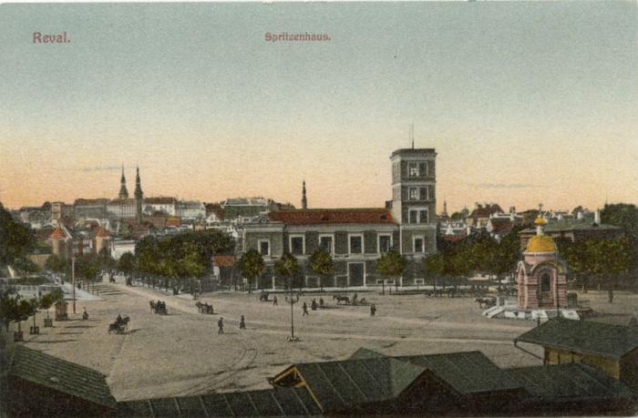 История татар Эстонии