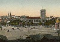 Мусульмане Эстонии: как татары превращали пожарное депо Таллина в мечеть