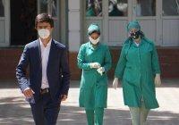 В Таджикистане число заразившихся коронавирусом перевалило за 5 тысяч