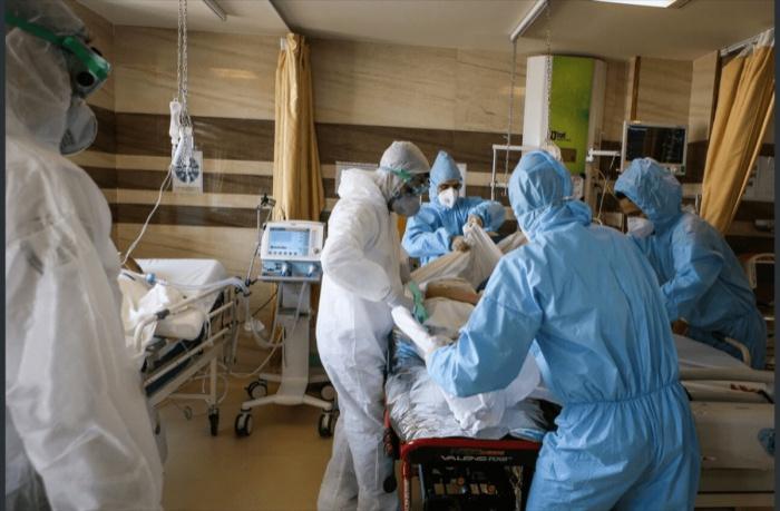 Минздрав Ирака озвучил последние данные по коронавирусу.