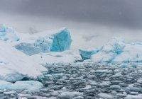Раскрыт секрет «мяча» из Антарктиды