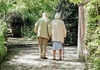 Перечислены факторы, позволяющие прожить до 100 лет
