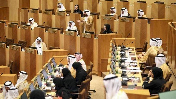 Парламент ОАЭ признали самым гендерно сбалансированным в мире.