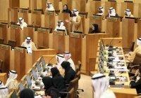 ОАЭ признаны лидерами по числу женщин в парламенте