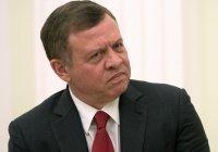 Король Иордании отказался от переговоров с Нетаньяху