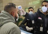 В Египте число заболевших COVID-19 превысило 50 тысяч