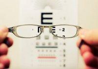 Названы болезни, из-за которых можно потерять зрение
