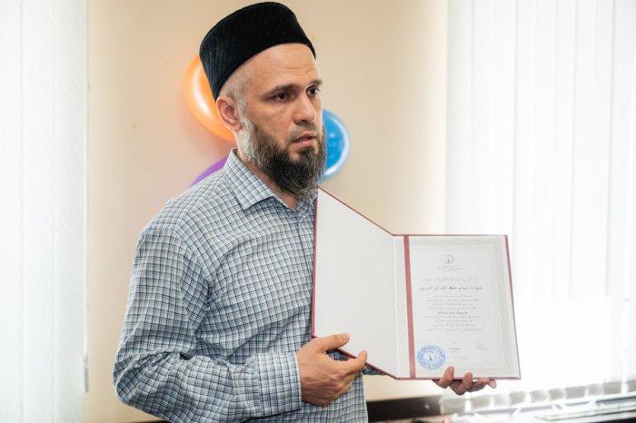 Комиссия создана с целью выявления точного количества Коран-хафизов в республике.