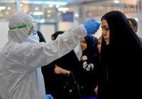 В Иране число случаев COVID-19 перевалило за 200 тысяч