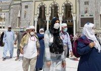 Минздрав Саудовской Аравии заявил об очередном антирекорде по коронавирусу
