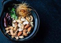 Перечислены продукты, снижающие холестерин