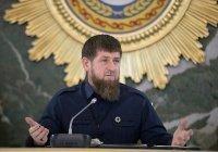 Кадыров отменил в Чечне режим самоизоляции