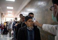 В Афганистане число заразившихся коронавирусом приближается к 30 тысячам