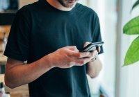 Выяснилось, как сделать работу смартфона безопасной для здоровья