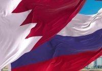 Посол: Бахрейн хочет сотрудничать с Россией по препарату против COVID-19