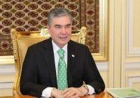 Президент Туркменистана не приедет на парад Победы в Москву