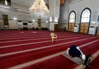 В Башкортостане назвали дату открытия мечетей