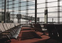 Назван срок массового открытия зарубежных авиарейсов