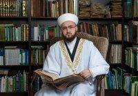 «Как на Пророка ﷺ навели порчу»: новое наставление муфтия РТ