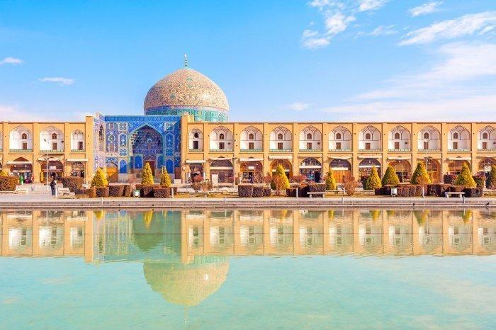 Туризм в Иране будут рекламировать на 10 языках мира.