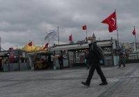 В Турции ввели штраф за отсутствие маски