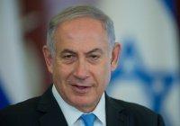 Нетаньяху отклонил приглашение приехать на парад Победы в Москву