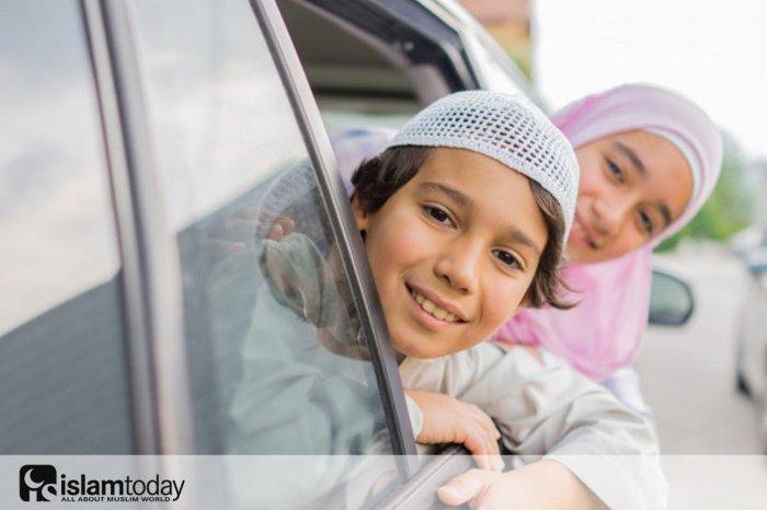 Важные моменты в воспитании. (Источник фото: freepik.com)