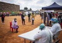 В Африке число заразившихся коронавирусом перевалило за 300 тысяч